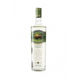 Zubrówka Vodka (1 L)