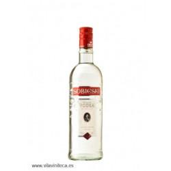 Sobieski Pure Vodka